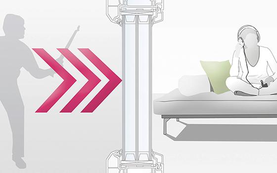 knapp fenster gmbh friedrichsdorf taunus vorteile von rehau geneo sicherheit. Black Bedroom Furniture Sets. Home Design Ideas